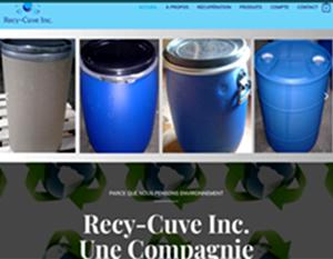 creer une boutique en ligne recycuve