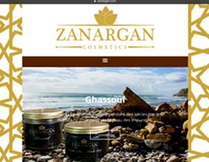 creer une boutique en ligne zanargan